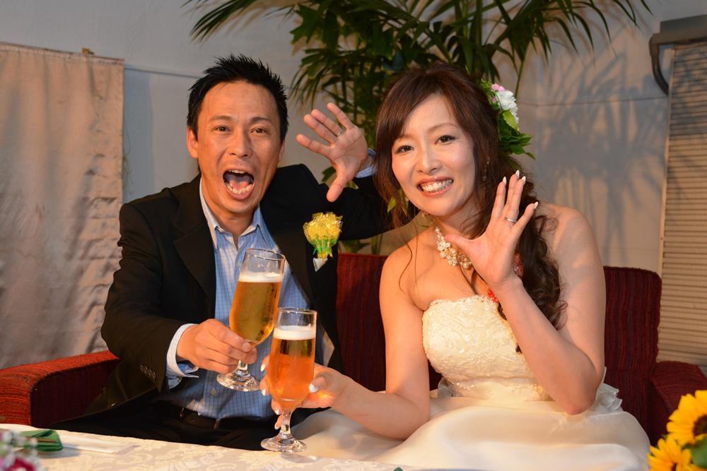 5月3日 Yご夫妻 画像